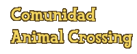 Comunidad Animal Crossing